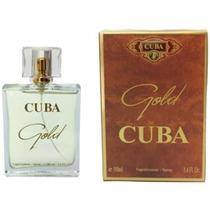 Cuba Gold Eau De Parfum 100ml