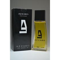 Perfume Original Masculino 50ml Azzaro Importado Pour Homme