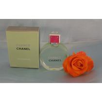 Miniatura Perfume Chanel Chance Eau Fraiche Lindo!