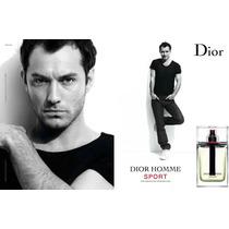 Dior Homme Sport Masculino Eau De Toilette 100 Ml