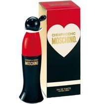 Perfume Moschino Cheap And Chic Feminino Edt 30 Ml