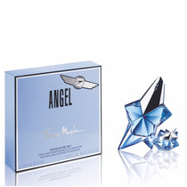 Kit Com 2 Perfume Feminino Angel Thierry Mugler 25ml E 5ml