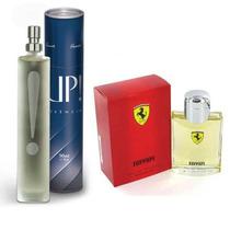 Perfume Masculino Up!13 Ferrari Red 50ml