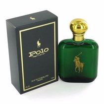 Perfume Ralph Lauren Polo Green Edt Masculino 118ml