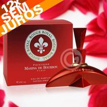Marina De Boubon Rouge Royal Decant Amostra 5ml Original