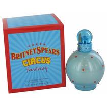 Perfume Circus Fantasy Britney Spears For Women 100ml Edp