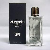 Perfume Abercrombie 100% Original 100 Ml Embalagem Da Hinode