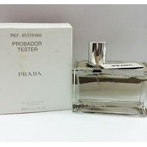 Perfume Prada Amber Prada For Women 80ml Edp - Tester