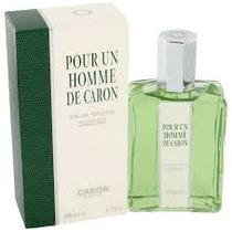 Caron Pour Un Homme De Caron Eau De Toilette 125 Ml Spray