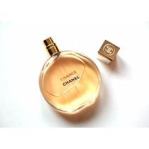 Perfume Chanel Chance Original 100 Ml Edp Queima De Estoque