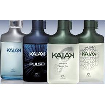 Kaiak Colônia Masculino - 100ml - Natura