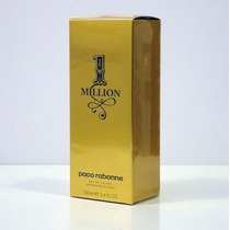 Perfume 1 One Million Paco Rabanne 50ml Importado Masculino