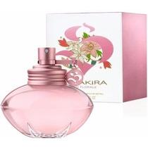 Perfume S By Shakira Florale Feminino 80ml Original Lacrado
