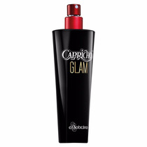 Perfume Colonia Capricho Glam 50ml O Boticário Com Brinde