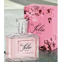 Jequiti Jolie Femme Desodorante Colônia Feminina - 100ml