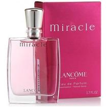 Perfume Lancôme Miracle 100ml Edp Feminino - Original
