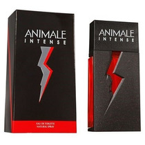 Animale Intense For Men 100ml Masculino | Original E Lacrado