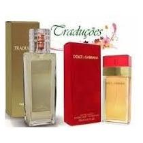 Perfume Hinode Traduções Gold 04 - Dolce E Gabanna