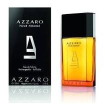 Azzaro Pour Homme Eau De Toilette Masculino 100 Ml -original
