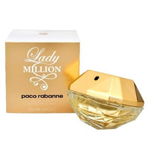 Paco Rabanne Lady Million Perfum 50 Ml
