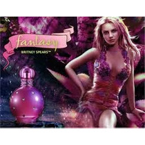 Britney Fantasy Fem 100ml Original