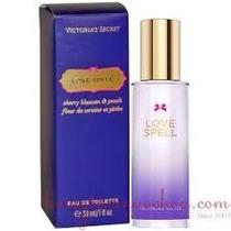 Perfume Victoria Secrets Love Spell