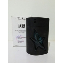 Perfume Thierry Mugler A Men The Rubber Spray 100 Ml Tester