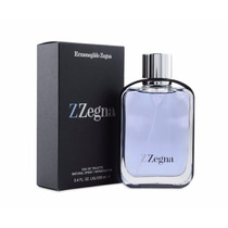 Perfume Z Zegna Ermenegildo Zegna 100ml