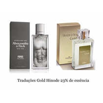 Perfumes Traduções Fragrância Abercrombie - 100 Ml