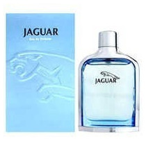 Perfume Jaguar Classic Eau De Toillete Masculino De 75 M
