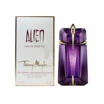 Perfume Alien Thierry Mugler Edt 30ml Original 0011