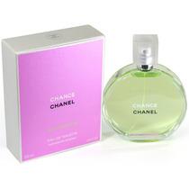 Perfume Feminino Chanel Chance Eau Fraiche 100ml Edt