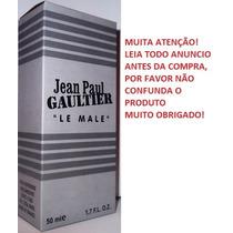 Perfume Jean Paul Gaultier Le Male Original Frete Grátis
