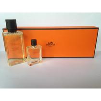 Kit Miniatura Hermes Terre D
