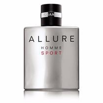Perfume Masculino Chanel Allure Homme Sport - Edt 100ml