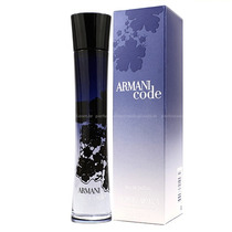 Perfume Feminino Armani Code 75ml 100% Original