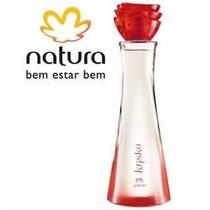 Perfume Colonia Kriska 50ml Natura