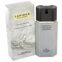 Perfume Ted Lapidus 100ml Masculino