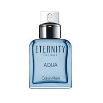 Perfume Eternity Aqua Masculino Edt 100 Ml Calvin Klein