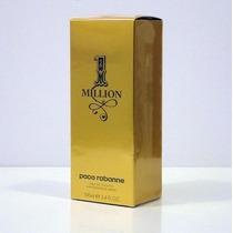 Perfume 1 One Million Paco Rabanne 100ml-original