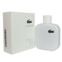 Perfume Eau De Lacoste L.12.12 Blanc Edt Masculino 100ml...