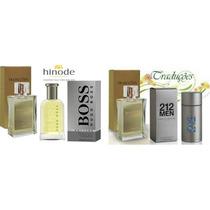 Perfumes De Excelente Qualidade.