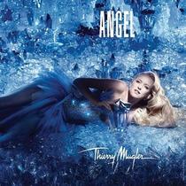 Perfume Thierry Mugler Angel Refillable Edp Original - 50ml