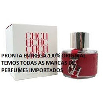 Ch Feminino 100 Ml Original