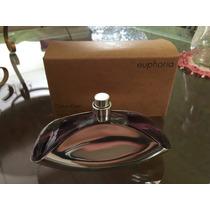 Perfume Euphoria Edp Feminino 100ml | Tester U S A Original