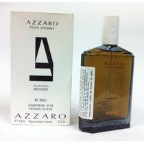 Azzaro Pour Homme Intense Eau De Parfum 100ml * Tester *