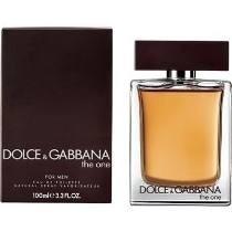 Perfume Masculino D & G The One For Men 100ml Importado