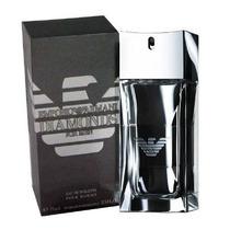 Perfume Masculino Armani Diamonds 75ml Importado