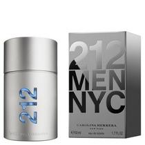 Perfume 212 Men Carolina Herrera Edt Masculino 50ml