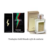 Perfume Hinode 32 - Animale Masculino 100ml